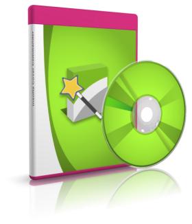 برنامج تصميم أغلفة الاسطوانات| Insofta Cover Commander