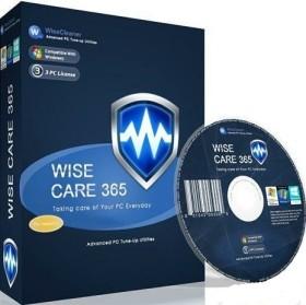 برنامج تنظيف وتسريع الكومبيوتر   Wise Care 365 Pro 3.71.329