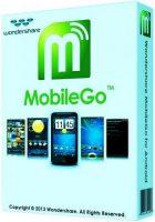 برنامج إدارة الهواتف الذكية | Wondershare MobileGo 7.7.1.36