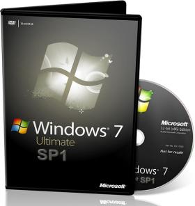ويندوز سفن ألتميت 2015 مفعل   Win 7 Ultimate Sp1 (x86/x64) June 2015 PreActivation