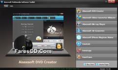 تجميعة برامج شركة Aiseesoft  العالمية  | Aiseesoft Multimedia Software Toolkit 7.2.30.42178