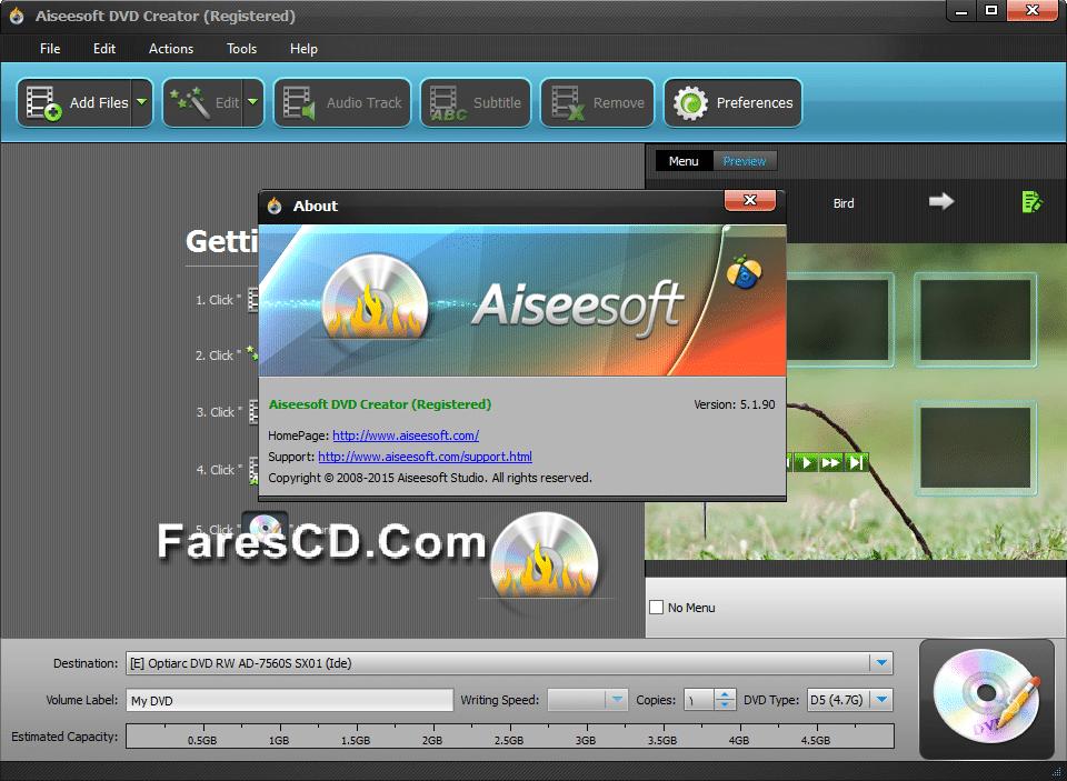 تجميعة برامج شركة Aiseesoft  العالمية   Aiseesoft Multimedia Software Toolkit 7.2.30 (2)