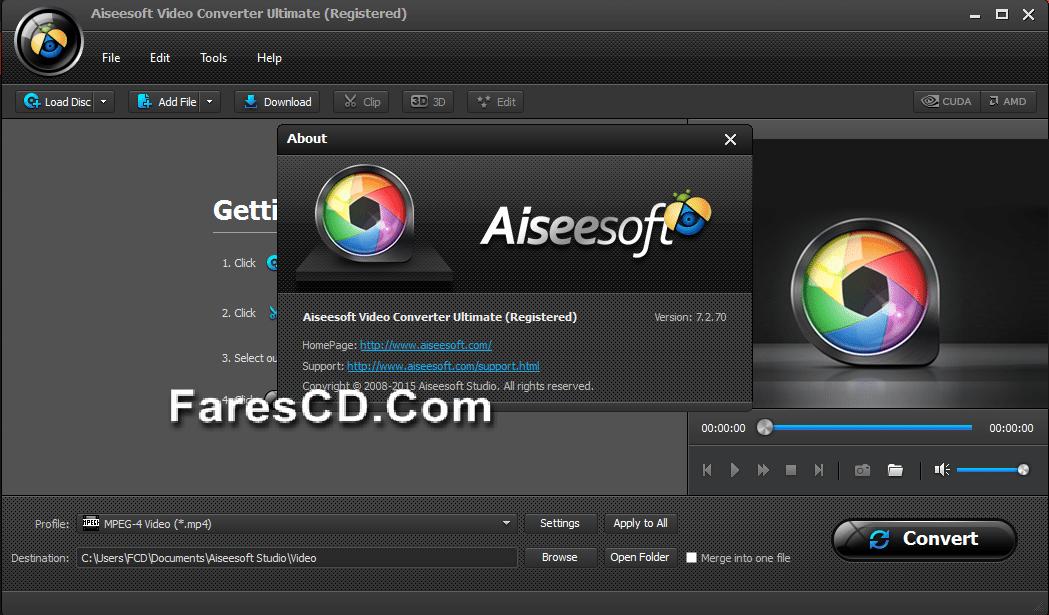 تجميعة برامج شركة Aiseesoft  العالمية   Aiseesoft Multimedia Software Toolkit 7.2.30 (3)