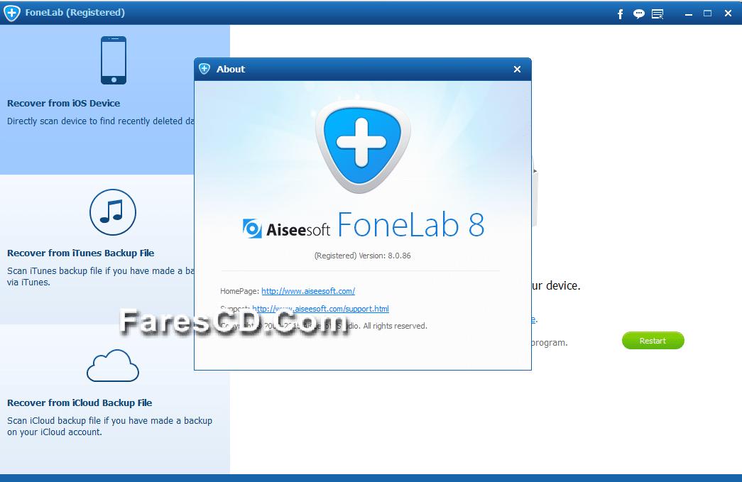 تجميعة برامج شركة Aiseesoft  العالمية   Aiseesoft Multimedia Software Toolkit 7.2.30 (7)