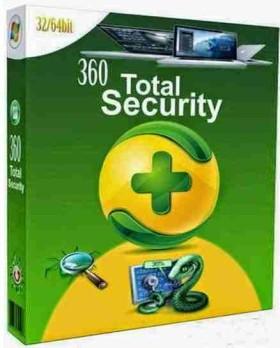 برنامج الحماية المجانى | 360 Total Security 7.6