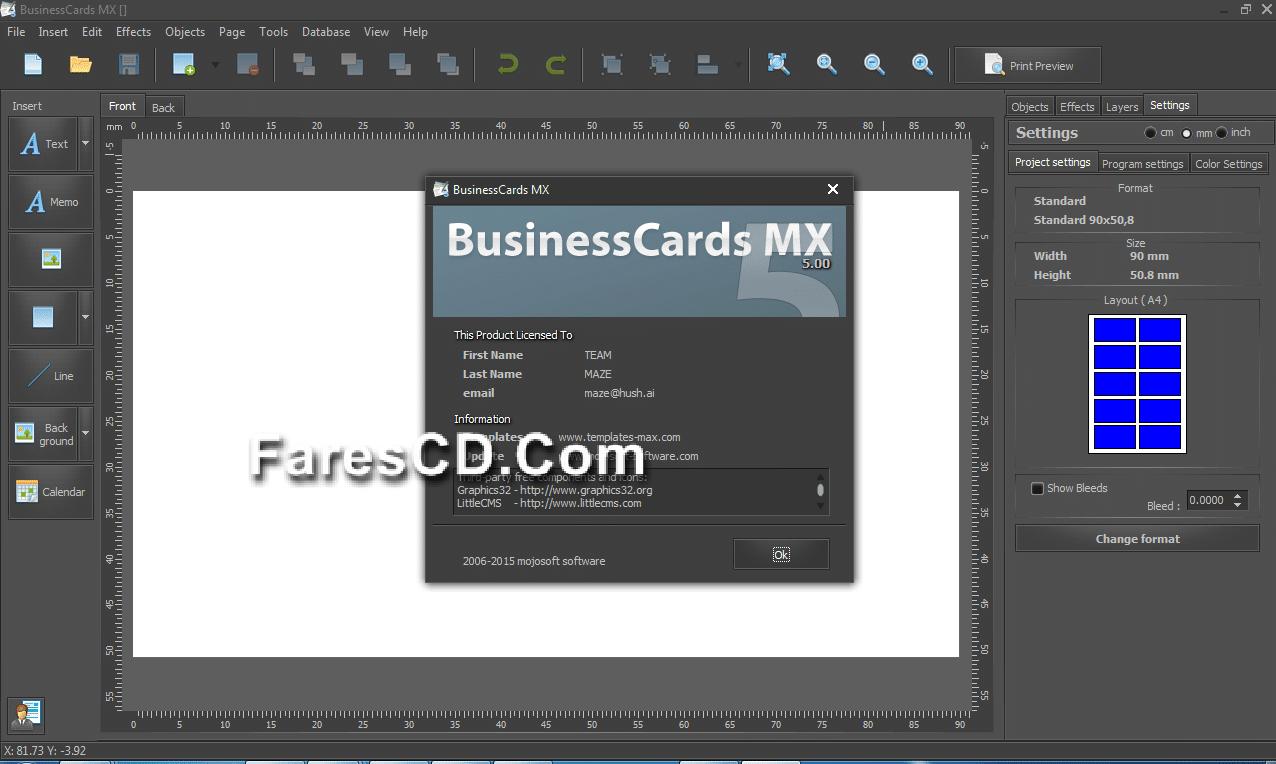 Mojosoft businesscards mx gratuit gallery card design and card mojosoft businesscards mx gratuit images card design and card template mojosoft businesscards mx gratuit gallery card reheart Images