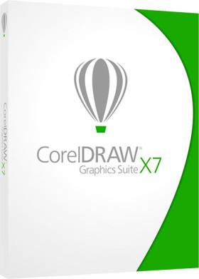 برنامج كوريل درو 2015    CorelDRAW Graphics Suite X7 17.6.0.1021