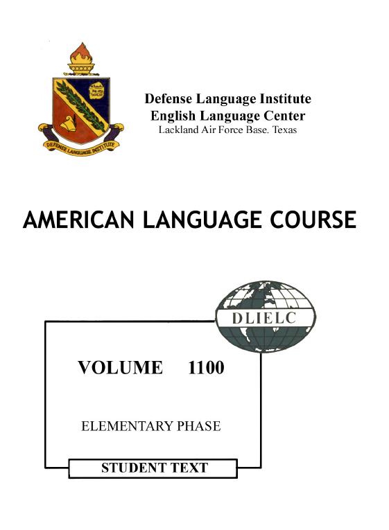 كورس القوات المسلحة لتعلم اللغة الإنجليزية | باللهجة الأمريكية