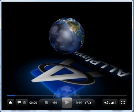 إصدار جديد من مشغل الميديا الرائع ALLPlayer 6.4.0