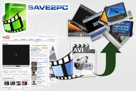 برنامج تحميل الفيديو | save2pc Ultimate 5.44 Build 1528