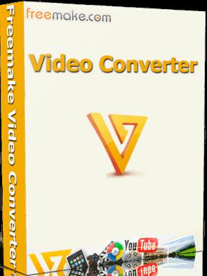 برنامج تحويل الفيديو الشامل | Freemake Video Converter 4.1.12.121