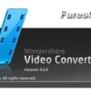 برنامج تحويل الفيديو   Wondershare Video Converter Ultimate 8.5