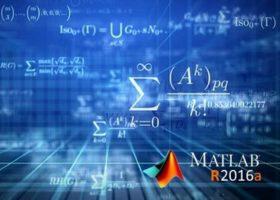 برنامج ماتلاب 2016 |  Mathworks Matlab R2016a