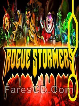 تحميل لعبة   Rogue Stormers – CODEX   نسخة كاملة