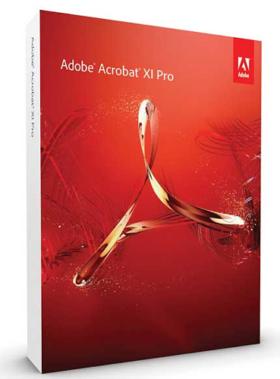 إصدار جديد من برنامج أكروبات ريدر | Adobe Acrobat XI Pro 11.0.16