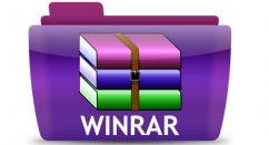 إصدار جديد من برنامج ضغط وفك ضغط الملفات | WinRAR 5.60 Beta 4
