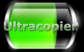 برنامج تسريع النسخ على الهارد | UltraCopier 1.2.2.1 Final