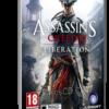 تحميل لعبة |  Assassin's Creed Liberation HD