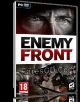 تحميل لعبة   Enemy Front