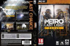 تحميل لعبة | Metro Redux 2033 | نسخة ريباك