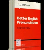 كورس اللغة الإنجليزية الرائع | Better English Pronunciation | كتب وصوتى MP3