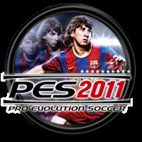 لعبة بيس 2011 |  PES 2011 | نسخه كامله