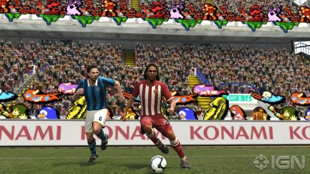 لعبة بيس 2011   PES 2011  نسخه كامله (2)