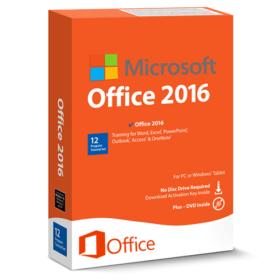 أوفيس 2016 بتحديثات يونيو   Office 2016 June Pro Plus