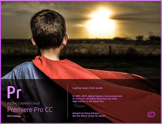 برنامج أدوبى بريمير 2016 Adobe Premiere Pro CC 2015.3 v10.3 (2)