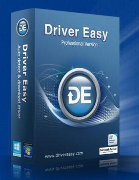 برنامج تثبيت وتحديث التعريفات | DriverEasy Professional 5.0.6