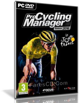 تحميل لعبة | Pro Cycling Manager 2016
