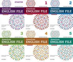 كورس تعليم اللغة الإنجليزية | American English File