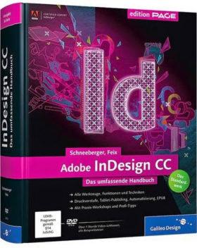 نسخة محمولة من برنامج أدوبى إنديزين | Adobe InDesign CC 2015.0 11.0.0.72 Portable