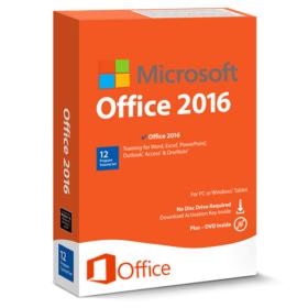 أوفيس 2016 بتحديثات يوليو   Office 2016 June Pro Plus