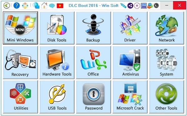 إصدار جديد من اسطوانة الصيانة العملاقة  DLC Boot 2016 3 (2)