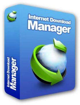 إصدار جديد من عملاق التحميل   Internet Download Manager 6.25 Build 24