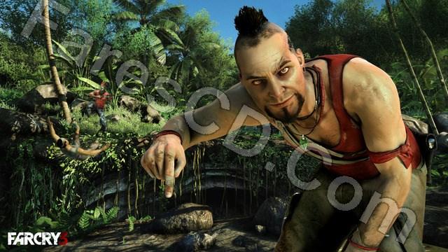 تحميل لعبة Far Cry 3 (2)