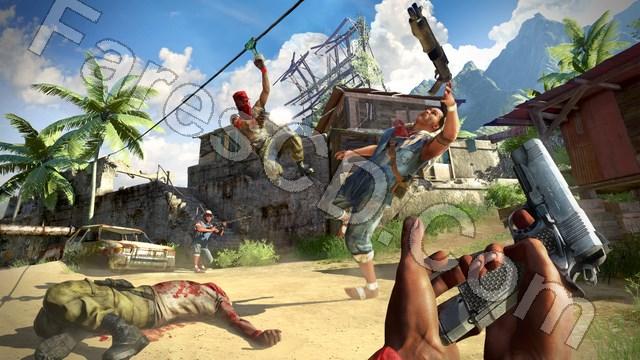 تحميل لعبة Far Cry 3 (3)