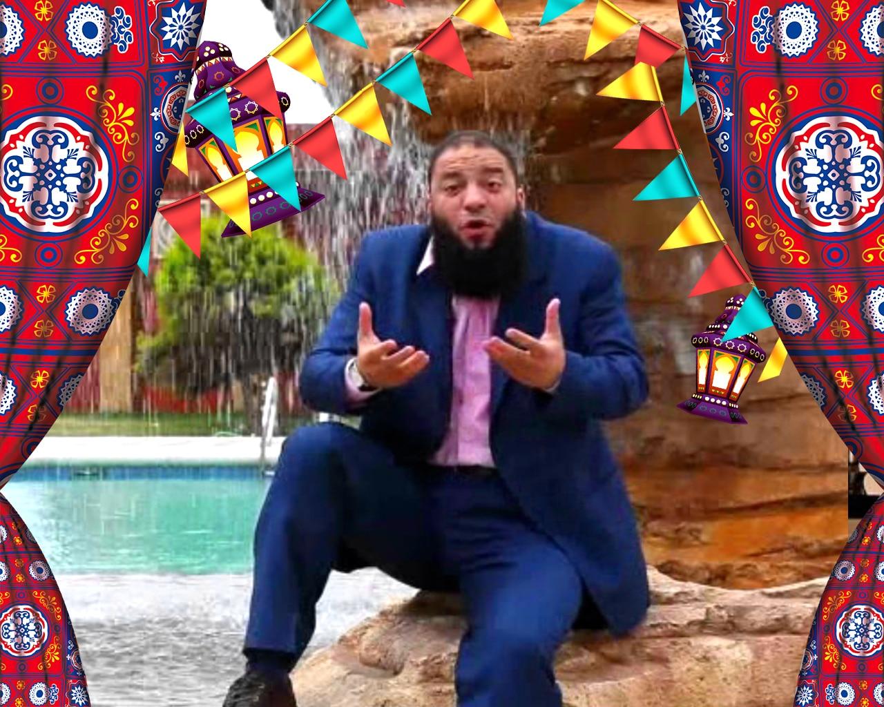 سلسلة كأنك تراه د حازم شومان 30 حلقة فيديو (2)