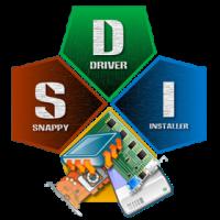 اسطوانة التعريفات الشهيرة   Snappy Driver R477 + DriverPacks 16.8