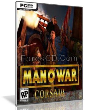 تحميل لعبة   Man O War Corsair Warhammer Naval Battles