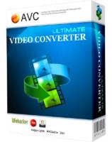 إصدار جديد من برنامج تحويل الفيديو | Any Video Converter Ultimate 6.2.5