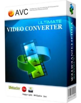 إصدار جديد من برنامج تحويل الفيديو | Any Video Converter Ultimate 6.0.4