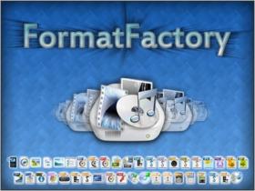 إصدار جديد من عملاق تحويل الميديا |  FormatFactory 3.9.5.1