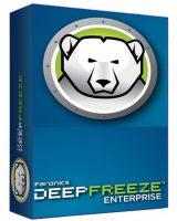 برنامج ديب فريز لتجميد الويندوز | Deep Freeze Enterprise 8.35.220.5190