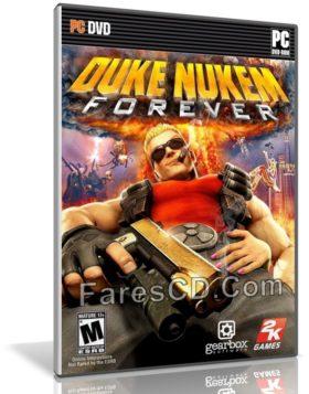 تحميل لعبة | Duke Nukem Forever