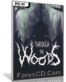 تحميل لعبة | Through the Woods 2016