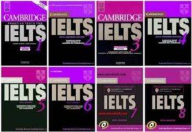 كورس أيلتس من كامبريدج | Cambridge IELTS