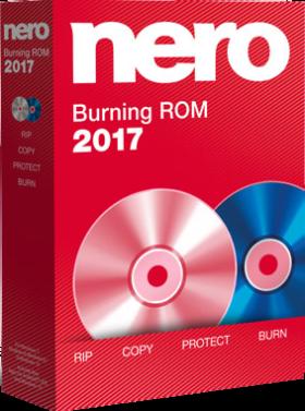 نسخة محمولة من برنامج نيرو 2017 | Nero Express 2017 18.0.15000