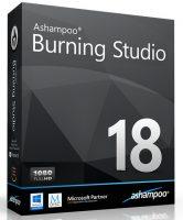 برنامج أشامبو لنسخ الاسطوانات 2017 | Ashampoo Burning Studio 18.0.6.30